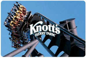 picture about Knotts Berry Farm Printable Coupons known as Knotts Berry Farm Coupon codes 2010 - The Krazy Coupon Girl