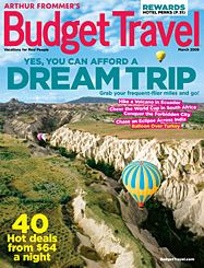 Budget Travel Magazine Only 3 99 Per Year The Krazy Coupon Lady