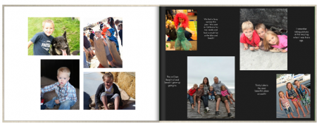 $5.00 Grandparents Photo Book at Snapfish!!