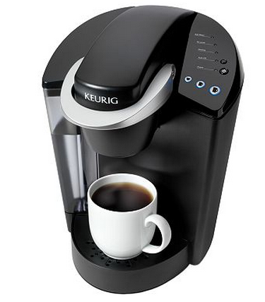 I Never Thought The Day Would Come That I Would Spend $100 On A Coffee Maker.  I Used To Be The Girl Who Loved Free Gas Station Coffee Or Would Use The ...
