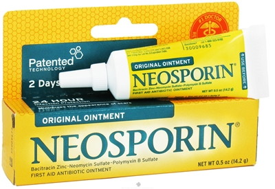 Neosporin Coupons—Print Now and Use with Upcoming CVS