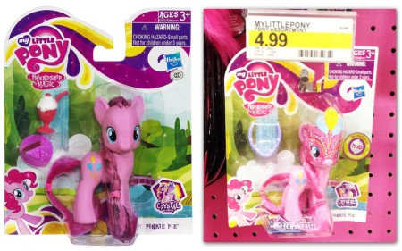 648d4909737 Stack a new printable coupon with a Target Cartwheel offer and pick up a My  Little Pony toy for just  3.49 at Target!
