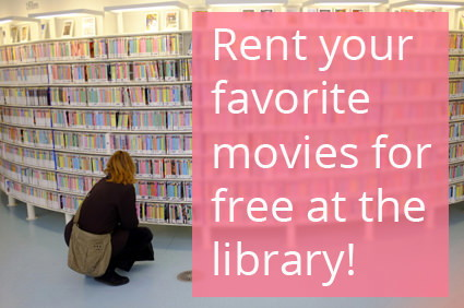 Find Blockbuster Movies and More for Free at Your Local