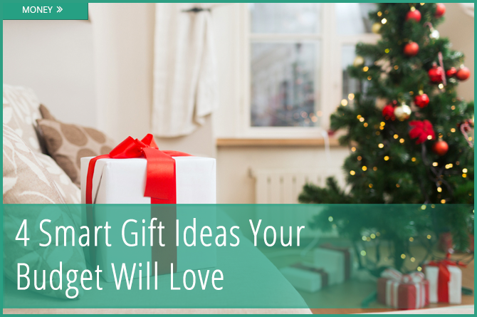 I love these gift ideas! So smart….