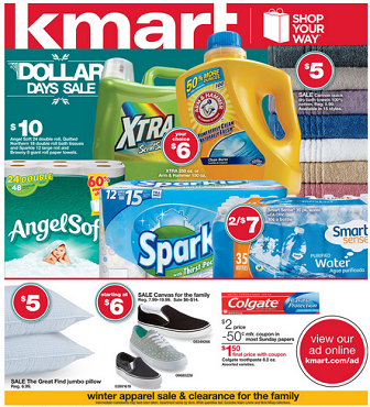 Kmart Ad 2-1
