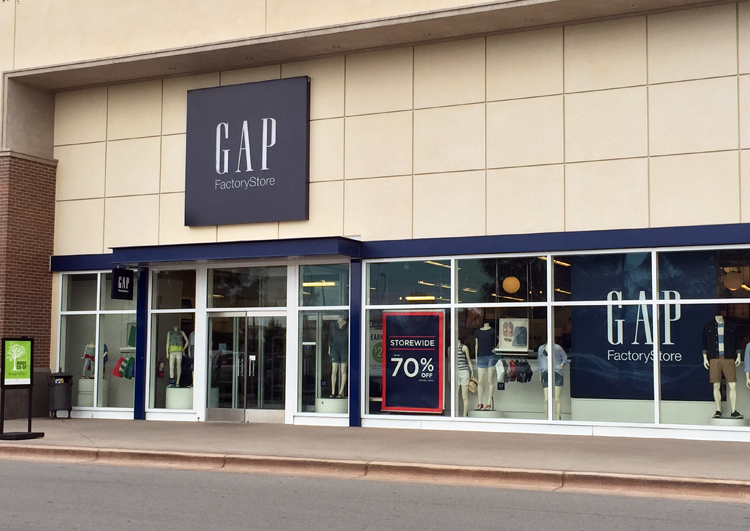 16 Insider Secrets from a Seasoned Gap Employee - The Krazy Coupon ...
