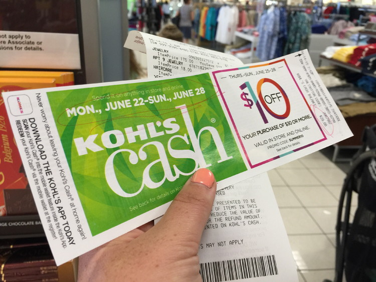 aae00d585ec4 29 Genius (and Accurate!) Kohl s Shopping Hacks - The Krazy Coupon Lady