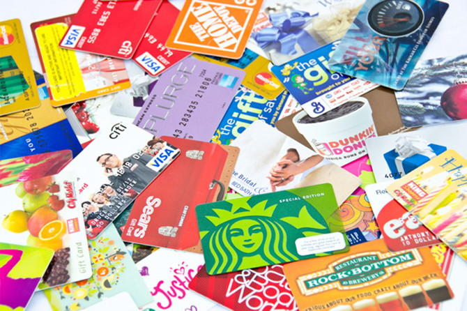 Score someone else's unwanted gift card for up to 60% off the face value.