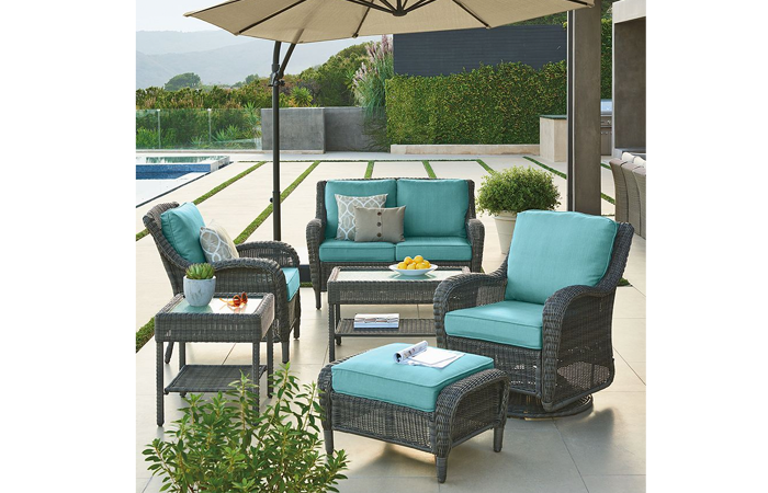 Save 50% On Sonoma Patio Furniture + Kohlu0027s Codes U0026 Cash!   The Krazy  Coupon Lady