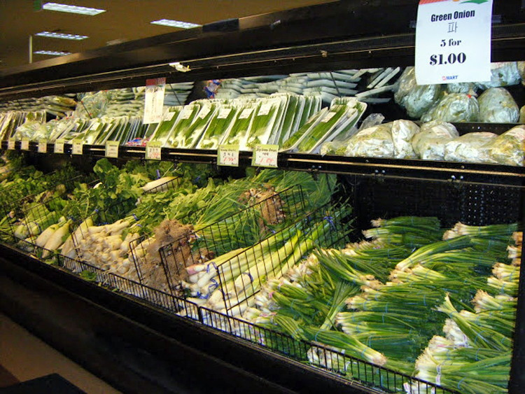 These 10 Things Cost Less at Your Local Asian Market