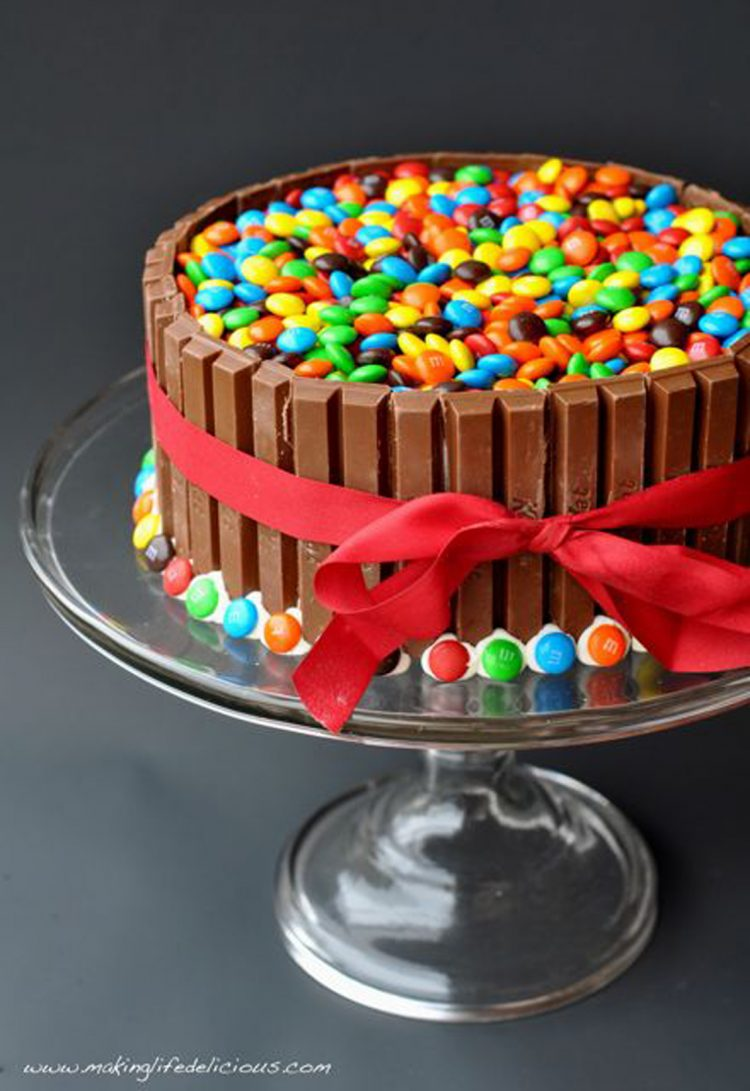 16 Grocery Store Cake Makeovers Youll Need For Your Next Party
