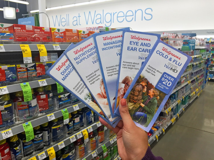 How to Coupon at Walgreens - The Krazy Coupon Lady