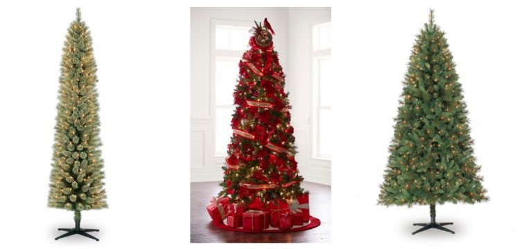 Michaels Christmas Trees.Michaels Annual Tree Event All Christmas Trees 50 Off