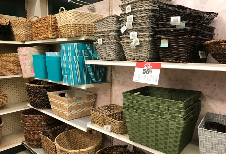 $14 99 Cricut Cartridges, $2 99 Baskets & More at Joann! - The Krazy
