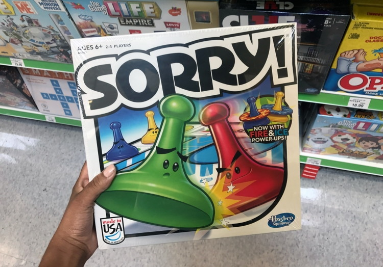 8 00 Board Games At Toys R Us The Krazy Coupon Lady