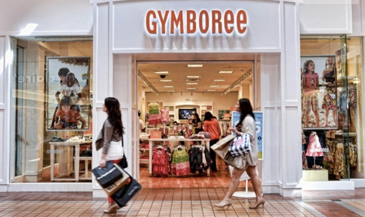 photograph regarding Gymboree Coupon Printable called Not Gymboree, Much too! All 900 Shops towards Finish - The Krazy