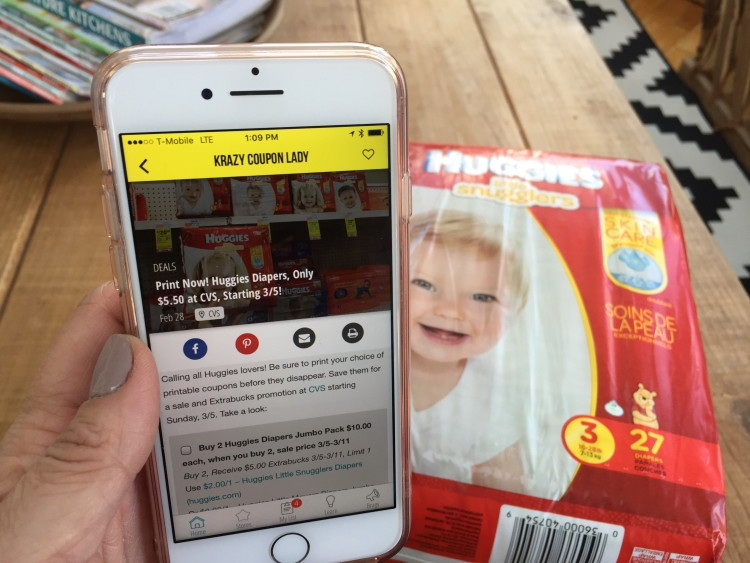 how to get coupons for free pampers