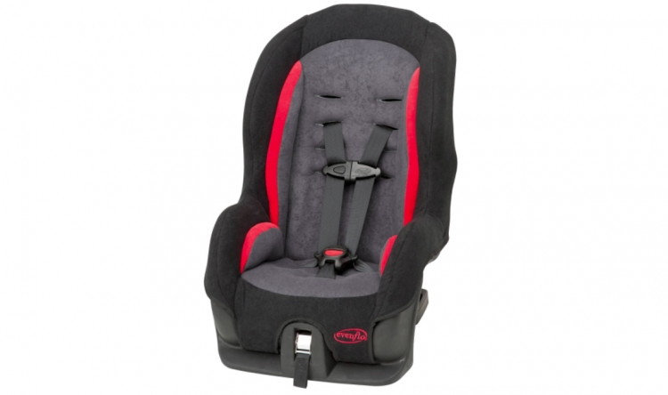 Buy 1 Evenflo Tribute Convertible Car Seat 4319 Sale Price Through 4 29 Use 20 Off Coupon From Trade In Event 864 Save 5 With REDcard 173