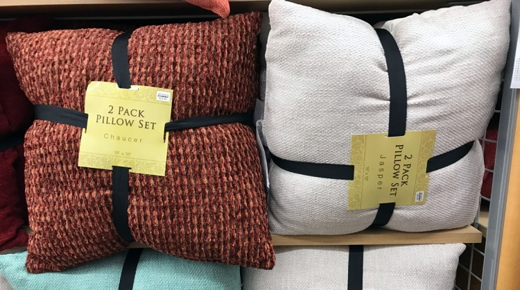 Bed Bath And Beyond Decorative Pillows Impressive Outdoor Throw Pillows Only 6060 Each At Bed Bath Beyond The