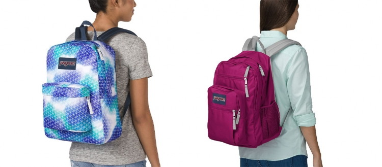 7a7f8179c429 Buy 1 JanSport Superbreak Backpack ( reg  48.00 )  35.99. Use code  SUPERSAVER to save 20% and earn 3X Yes2You Rewards through 6 4