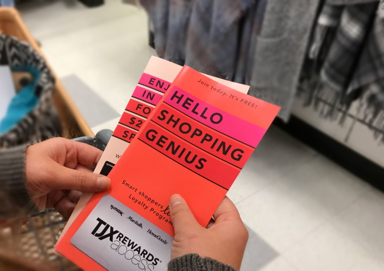 24 Freaking Amazing Ways to Save at T J Maxx - The Krazy Coupon Lady