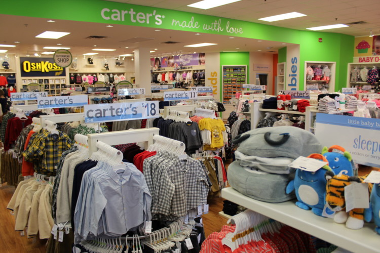 13 Tips To Get Carter S Baby Clothes Cheaper Than Walmart Prices