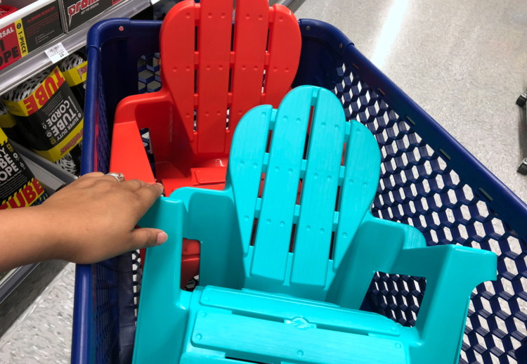 Strange Kids Adirondack Chairs Only 4 99 At Academy Sports Andrewgaddart Wooden Chair Designs For Living Room Andrewgaddartcom