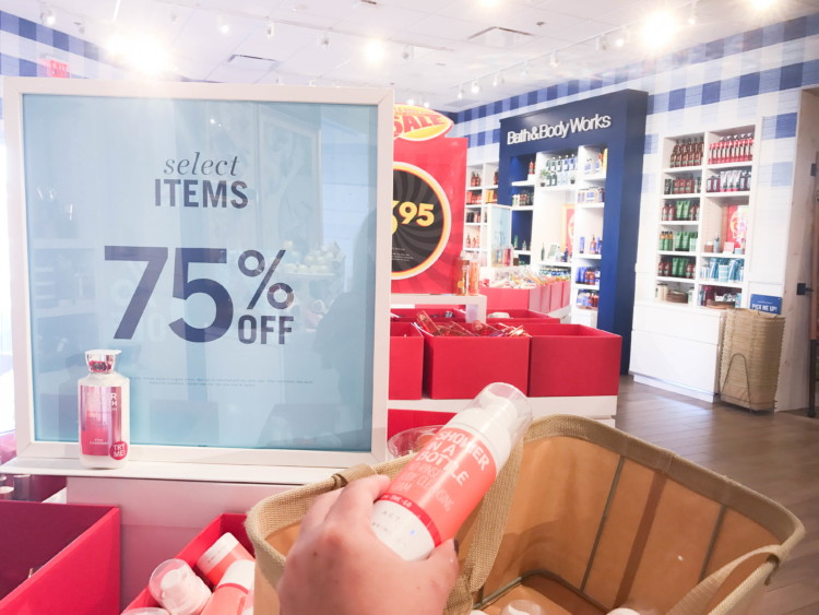 Always Shop Semi Annual Sales In January And June For Up To 75 Off