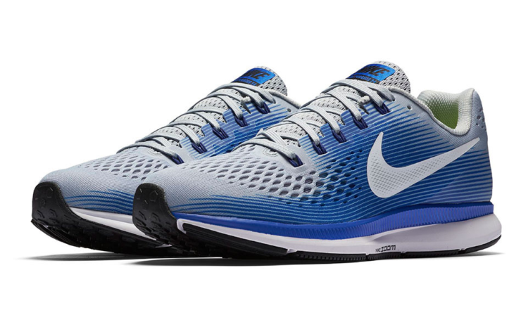 detailed look c949e 9e4fd Nike Air Zoom Pegasus 34 Running Shoe, Only $55 Shipped ...