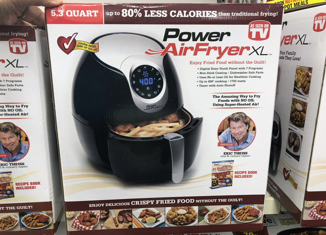 Mystery Coupon Big Savings On Air Fryers At Kohl S: Our Top 10 Kohl's Mystery Savings Deals!