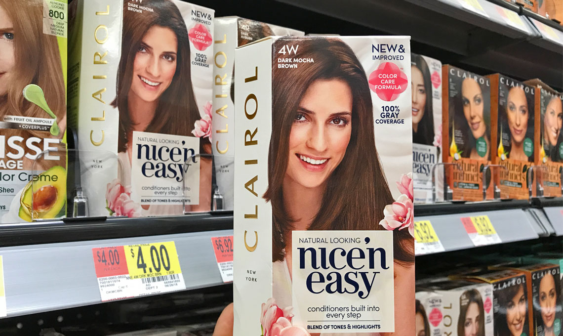 200 Moneymaker Clairol Hair Color At Walmart The Krazy Coupon Lady