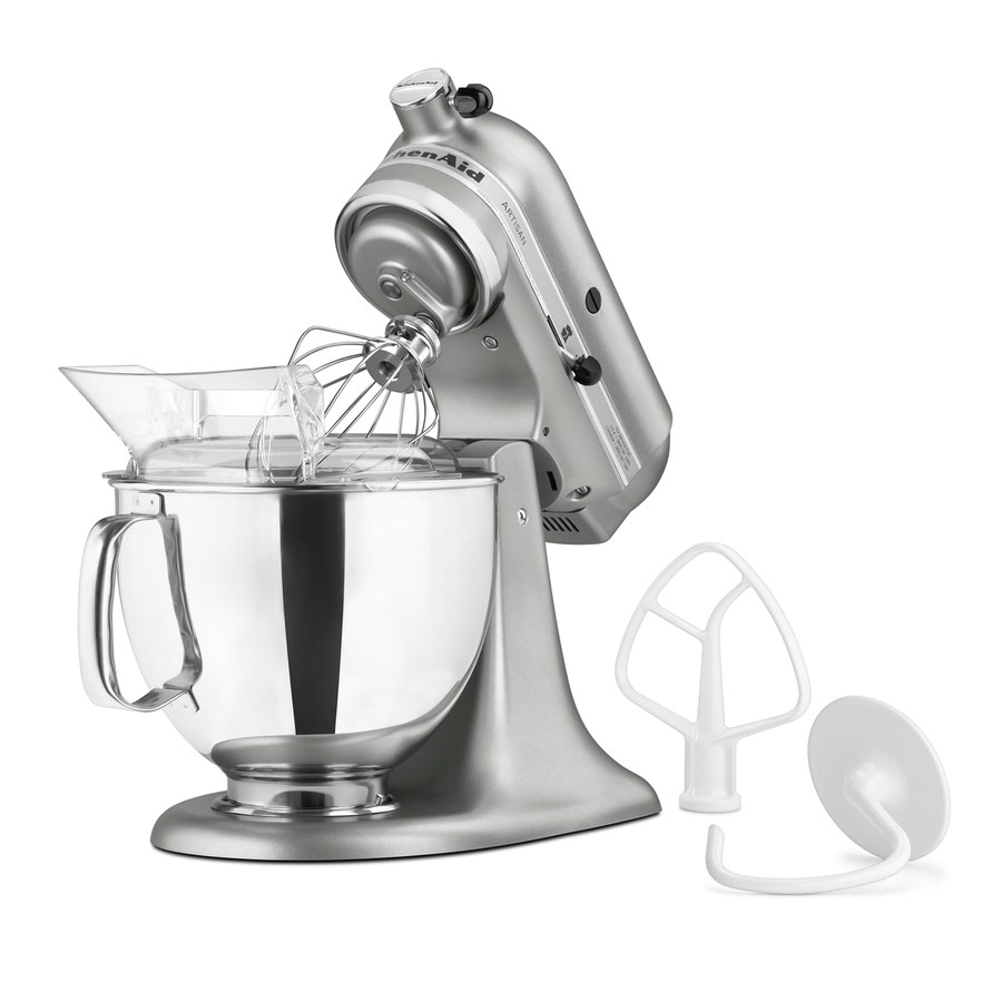 Best KitchenAid Artisan 5-qt. Black Friday Deals