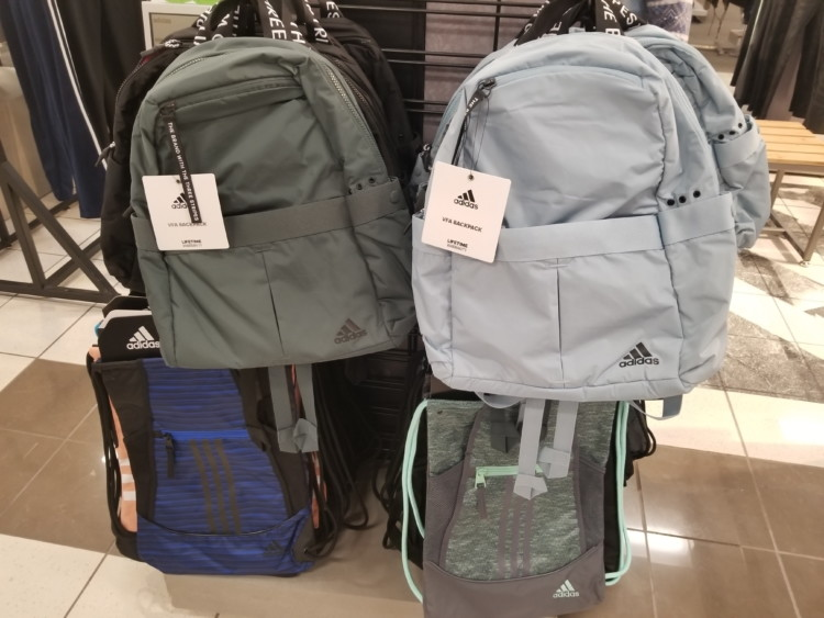 Nike   adidas Bags  Buy One Get One 50% Off at Kohl s! - The Krazy ... a2ff507157ae0