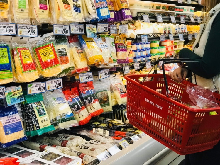 graphic regarding Trader Joe's Printable Coupons titled 18 Borderline Genius Techniques towards Help you save at Investor Joes - The