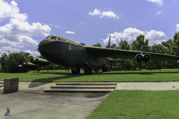 Free Things to Do in Orlando: B-52 Memorial Park