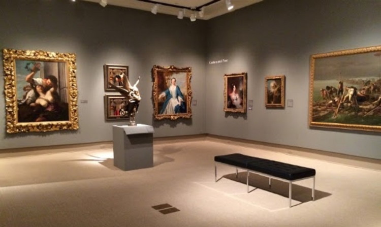Free Things to Do in Orlando: Cornell Fine Arts Museum