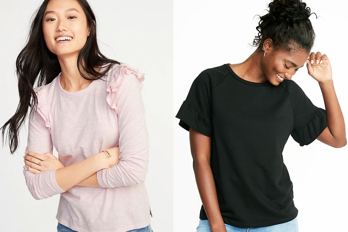 442e068638 One Day Only – Extra 40% Off at Old Navy (Even Clearance)! - The ...