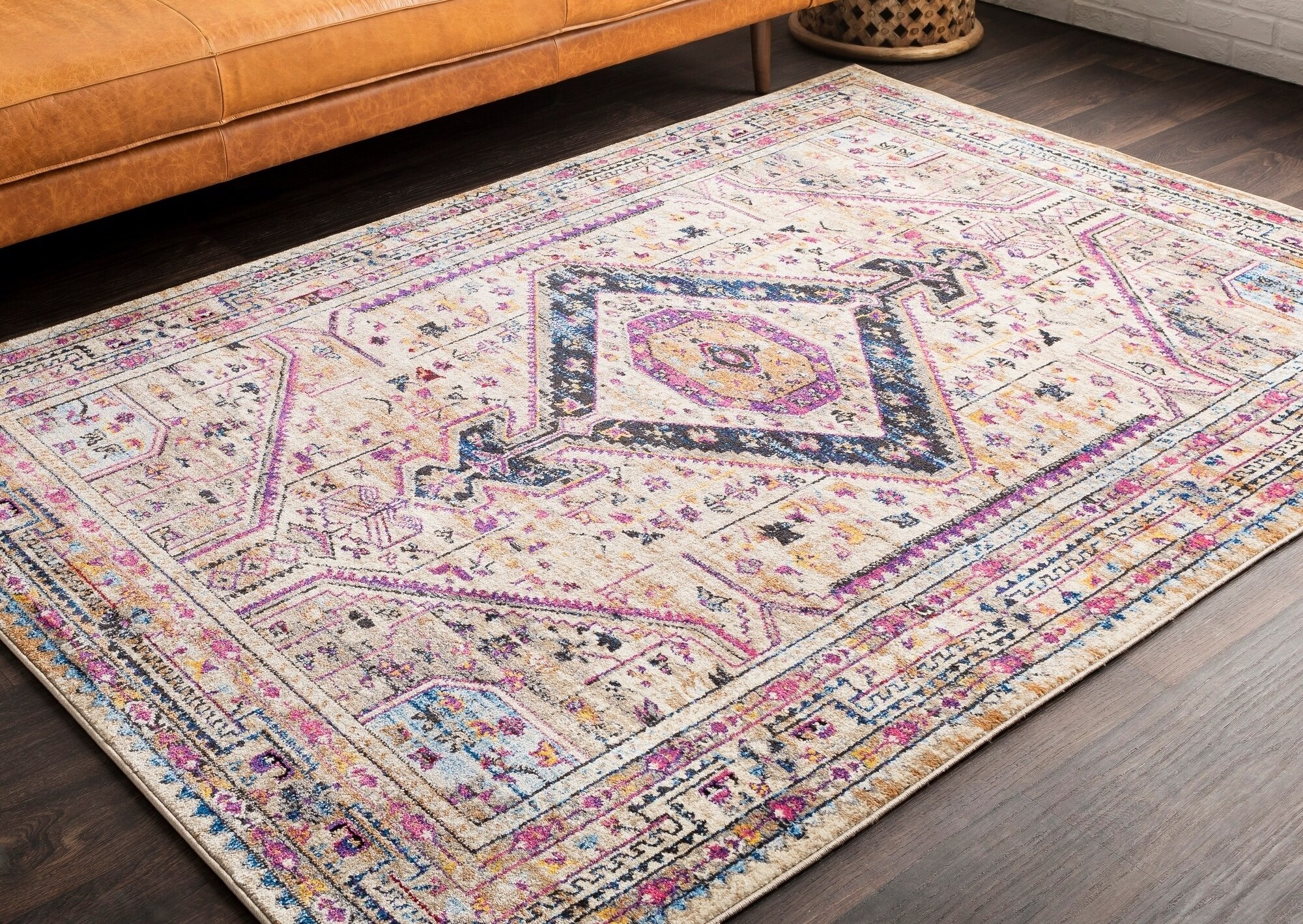 Area Rug Out On Wayfair 5 X8