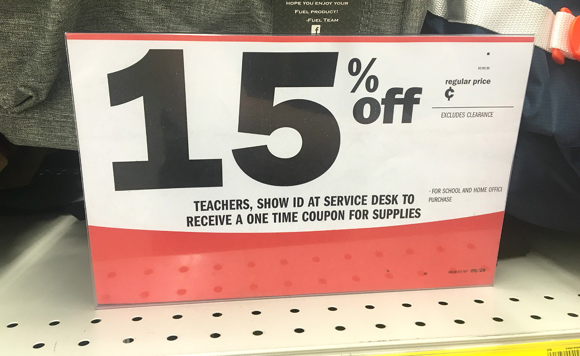 photograph relating to Meijer Printable Coupons titled 15% Off Trainer Discounted at Meijer Throughout 9/28! - The Krazy