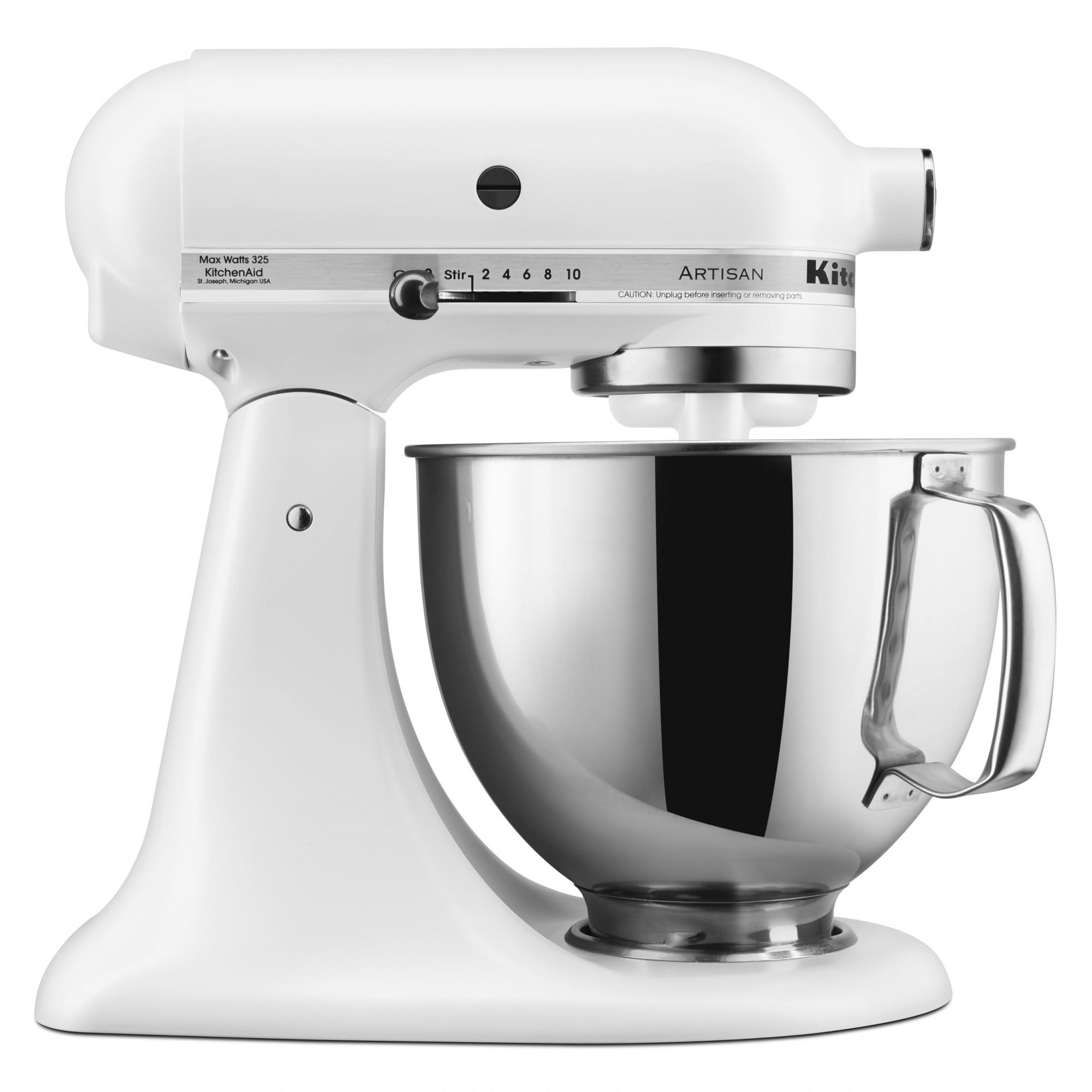 160 Off Kitchenaid Artisan Mixers At Walmart The Krazy