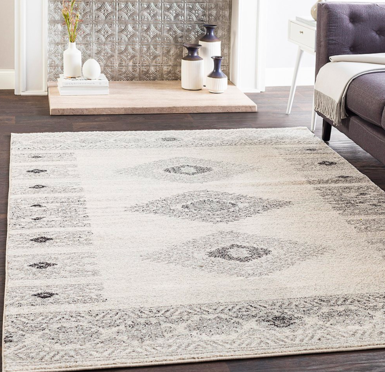 5x7 Area Rugs Under 50 On Zulily